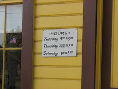 Frankston Public Library Hours