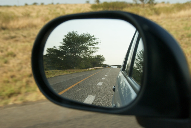 Rearview Mirror Flickr Photo Sharing