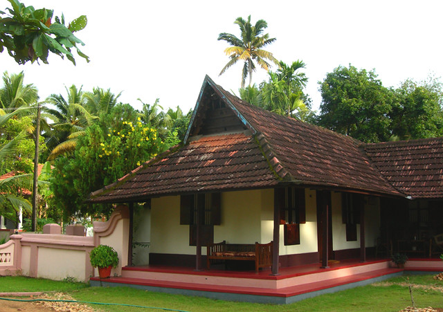 Emerald Isle a kerala backwaters homestay