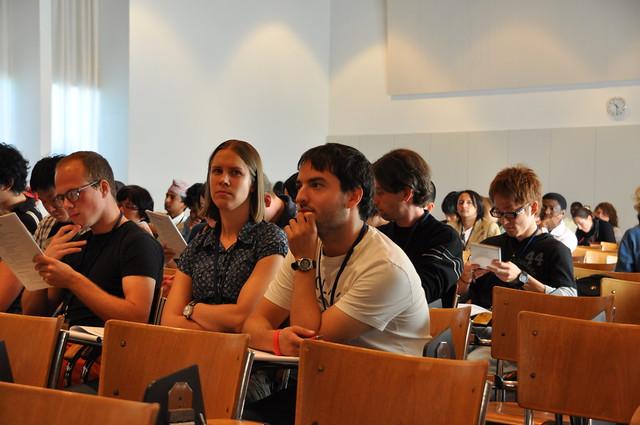 Student World Congress