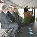 Agriculture Secretary Tom Vilsack Rocky Mt. Research Center Ribbon Cutting ARRA