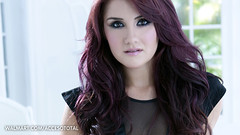 Dulce Maria en Acceso Total by Lunchbox LP