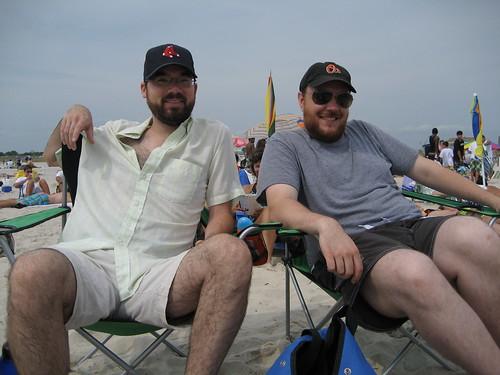 Jones Beach 2010