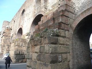 Murallas Aurelianas