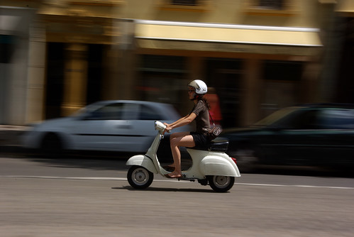 Vespa_61 by phil_dag