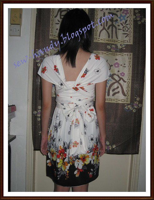 How to Make a Lace-Up Back Dress | eHow.com