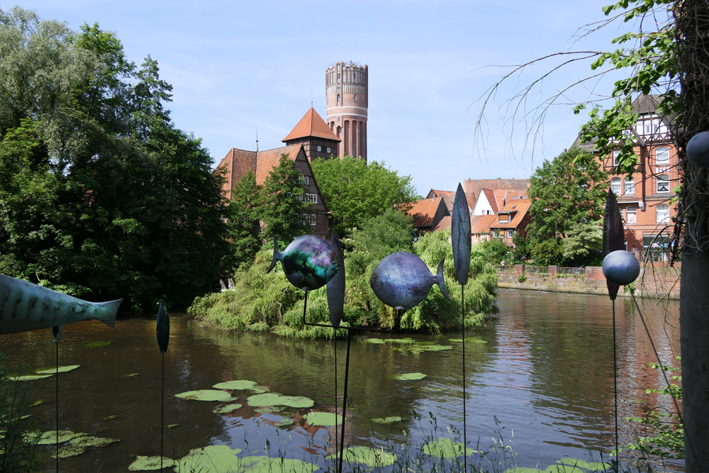 Keramikmarkt Lüneburg