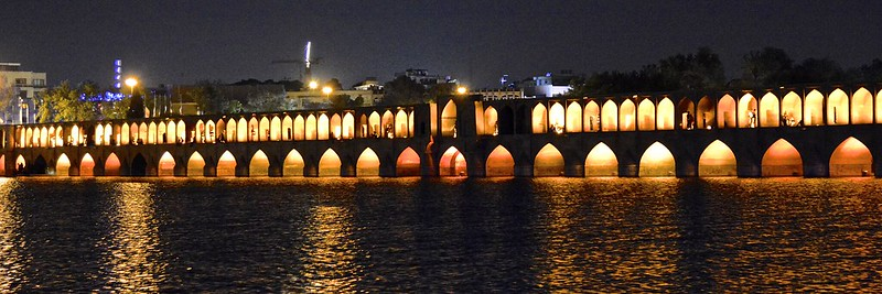 Iran 2017 - Ispahan