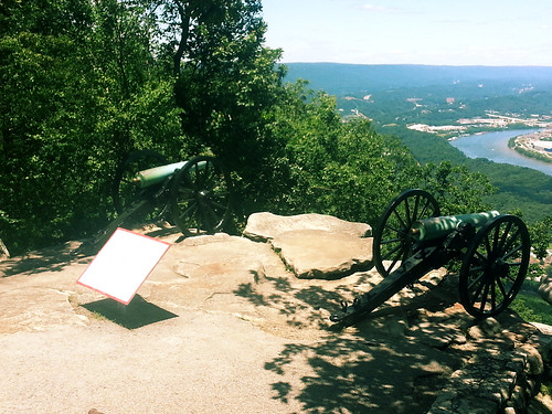 Garrity's Alabama Battery