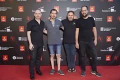 Festa d'Estiu del Cinema Català 2017
