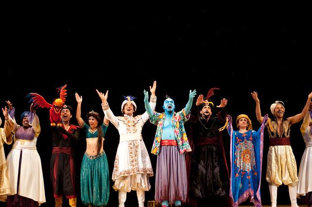 Aladdin disney california adventure explore hyku s photo