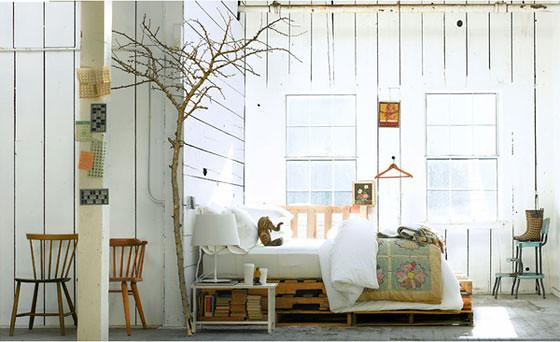 Pallet furniture, Vectroave.com