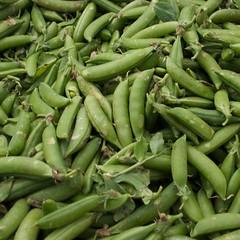 Green (beans)