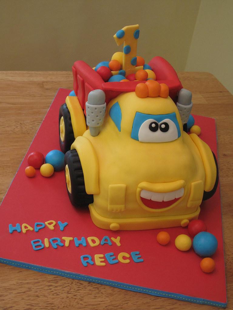 Sweet Maddie Lee Cake Design Beckys Most Recent Flickr Photos Picssr