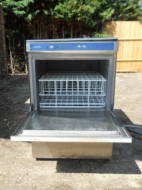 Electrolux Undercounter Dishwashers