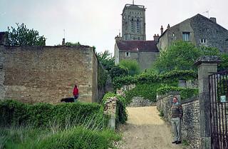 Phillip, Morey-Saint-Denis, Burgundy, 1993