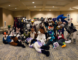 Fursuit Games Panorama