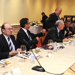 IMF Delegation in Costa Rica