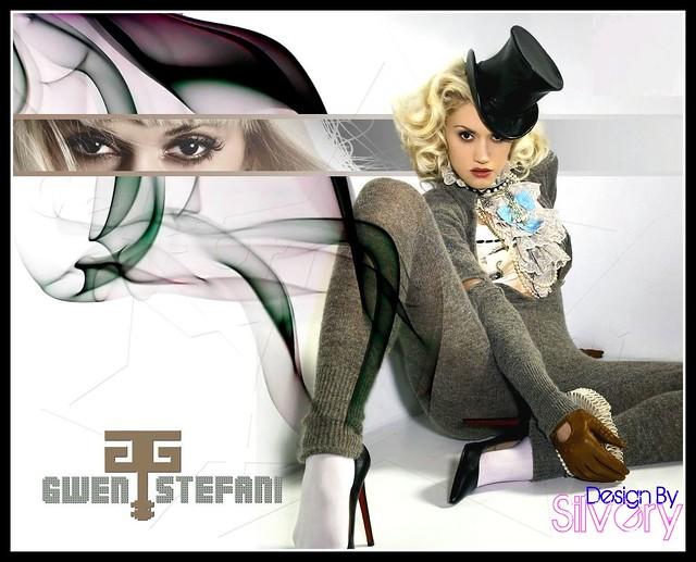 Gwen Stefani   Flickr - Photo Sharing!