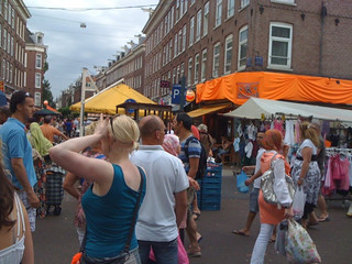 Albert Cuyp market 의 이미지. amsterdam market albertcuyp