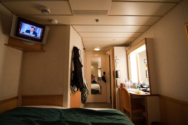 Cruise Ship Room  Majesty Of The Seas  Royal Caribbean  Flickr  Photo Sha