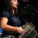 Kira Viator and Bayou Beat at the Liberty Theater, June 26, 2010