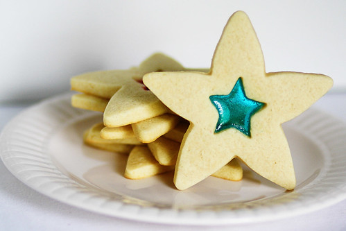 Star-Spangled Sugar Cookies 2