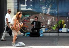 festival(0.0), performance art(0.0), art(1.0), road(1.0), street artist(1.0), street(1.0),