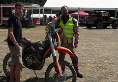 mountain bike(0.0), stunt performer(0.0), stunt(0.0), bicycle(0.0), racing(1.0), enduro(1.0), vehicle(1.0), sports(1.0), race(1.0), endurocross(1.0), motorcycle(1.0), motorsport(1.0), off-roading(1.0), motorcycle racing(1.0), extreme sport(1.0), motorcycling(1.0), motocross(1.0),