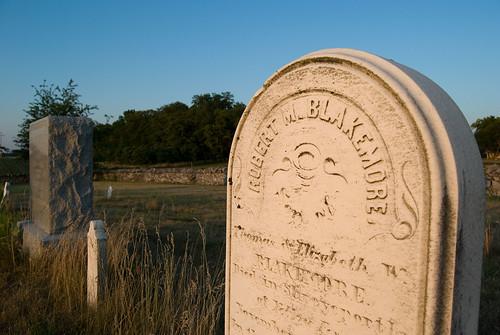 sunset graveyard landscape death cemetary gravestone goldenhour
