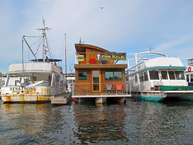 Houseboat For Sale Long Beach Island