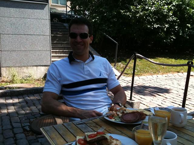 Dimi S Cafe Restaurant Am Vogelseck   H Ef Bf Bdchstadt