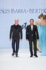 Jesús Ibarra + Bertholdo - Mercedes-Benz Fashion Week Berlin SpringSummer 2011#52