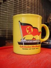 cal mac mug