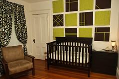 bed sheet(0.0), living room(0.0), floor(1.0), bed frame(1.0), textile(1.0), furniture(1.0), room(1.0), bed(1.0), curtain(1.0), window covering(1.0), interior design(1.0), nursery(1.0), design(1.0), bedroom(1.0), hardwood(1.0), home(1.0),