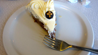 Peanut Butter Chocolate Cream Pie | Acme Cafe