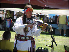 Mohican Pow Wow - 01