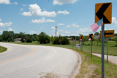 Highway 36 - photo courtesy MoDOT, FlickR website