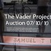 Freeman's Auction - Philadelphia, PA - July 2010 The Vader Project