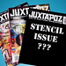 Juxtapoz Magazine Stencil Issue Initiative