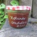 ©Holunderblüten-Stachelbeeraufstrich 001