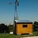 La machine à prévenir les oiseaux que le vent se lève Art Orienté Objet  Lieu: Parc des Buttes-Chaumont