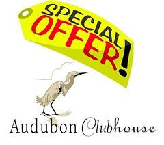 special offers - Audubon