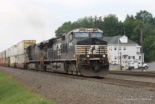 summertrain伴奏_005c - ns pittsburgh line trainwatching: summer