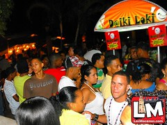 Patronales de villa trina jueves 15/7/2010