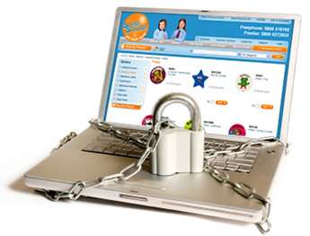 Secure Computer