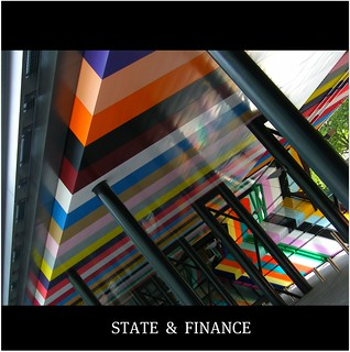 New Perspective : World : Sense = THE MINISTRY OF FINANCE IN THE HAGUE, THE NETHERLANDS : New understanding of State & Finance : A STUDY! [2] Enjoy!:)