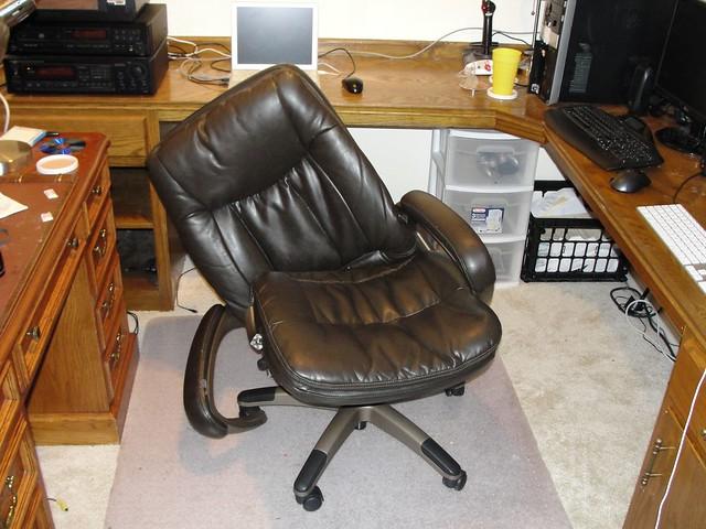 Broken Office Chair Flickr Photo Sharing