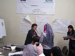Egypt FWID Workshop