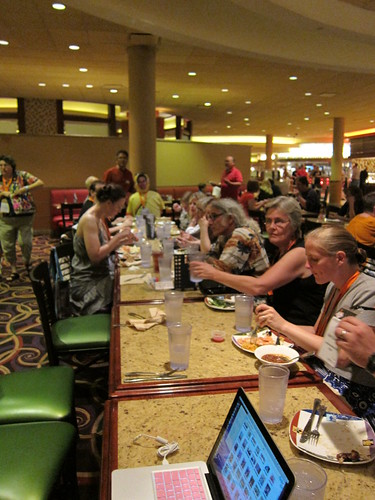 NN10, Netroots Nation 2010, cheers and jeers IMG_1739